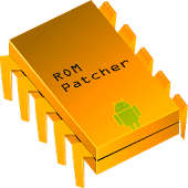 ROM Patcher (Donation)