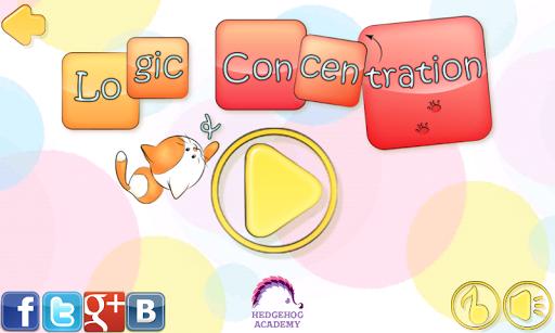 3세 조기교육-고슴도치 스튜디오 학습놀이 게임