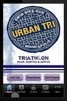 Screenshot of Urban Tri
