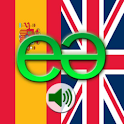 Spanish to English Pro logo