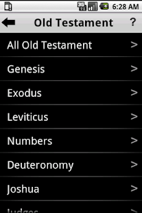 Daily Bible Plan Pro- screenshot thumbnail