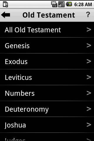 Daily Bible Plan Pro- screenshot