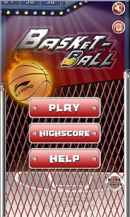 AE Basketball - screenshot thumbnail
