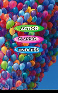 Balloons Saga
