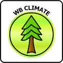 WB Climate icon