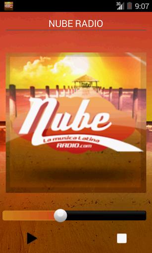Nube Radio V2