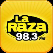 La Raza 98.3
