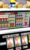 Screenshot of 3D Butter Slots - Free
