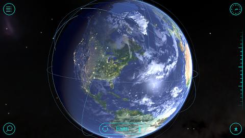 Solar Walk - Planets Screenshot 17