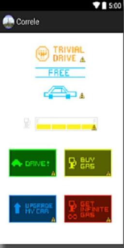 【免費賽車遊戲App】correle-APP點子