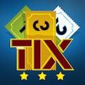 123 Tix Ticket Scanner icon