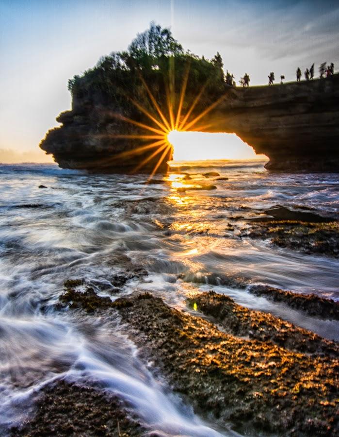 sunflare  by Ruzdhe Photo - Landscapes Sunsets & Sunrises