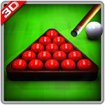 Let's Play Snooker 3D 1.2 Apk