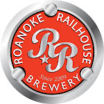 Logo for Roanoke Railhouse Brewing Co.