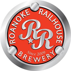 Broken Knuckle IPA from Roanoke Railhouse Brewing Co