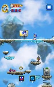 Sonic Jump v2.0