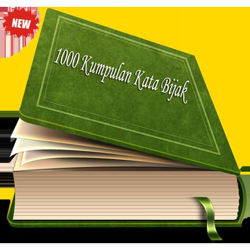 1000 Kumpulan Kata Bijak