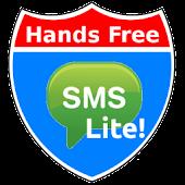 Hands-Free SMS Lite