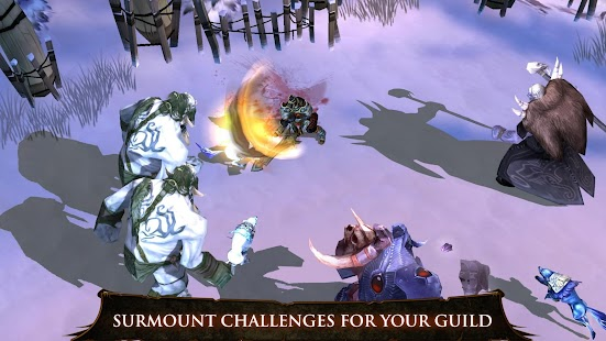 Dungeon Hunter 4 Screenshot 31