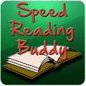 Speed Reading Buddy for Kids icon