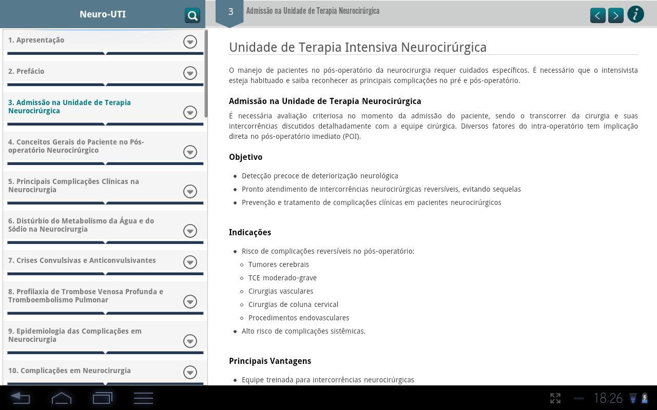 Neurointensive Care Guide- screenshot