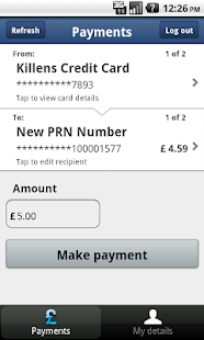 allpay- screenshot thumbnail