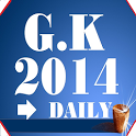 GK 2014-15 & Current Affairs icon