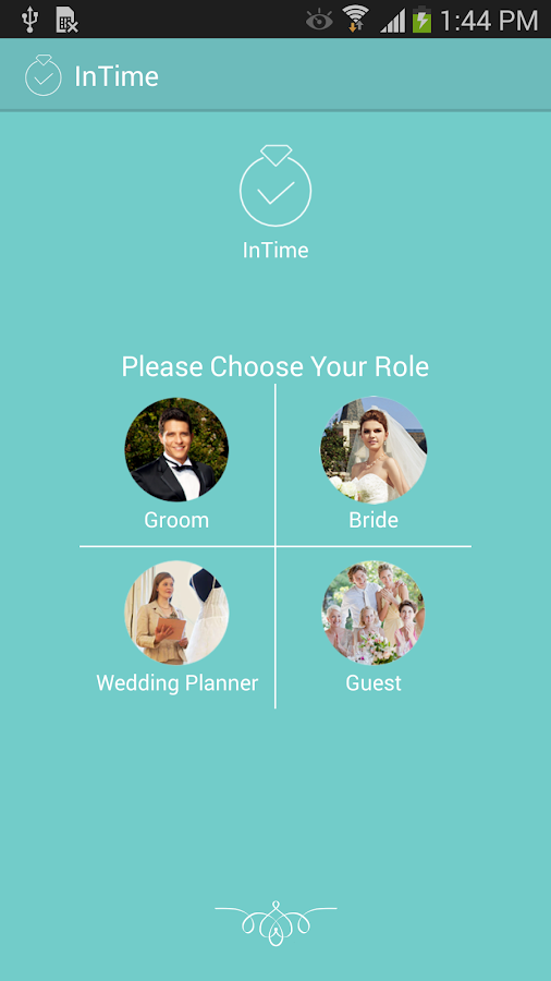 Intime wedding planning app android apps on google play intime wedding planning app screenshot junglespirit Choice Image