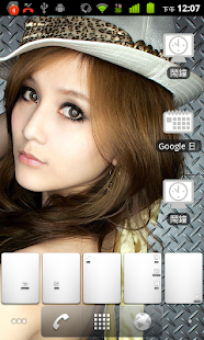 玩免費個人化APP|下載Fiki-Sexy Lady佈景主題 app不用錢|硬是要APP