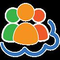 MAS Mobilný dochádzkový systém icon