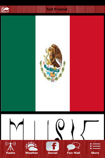 Music Mexico