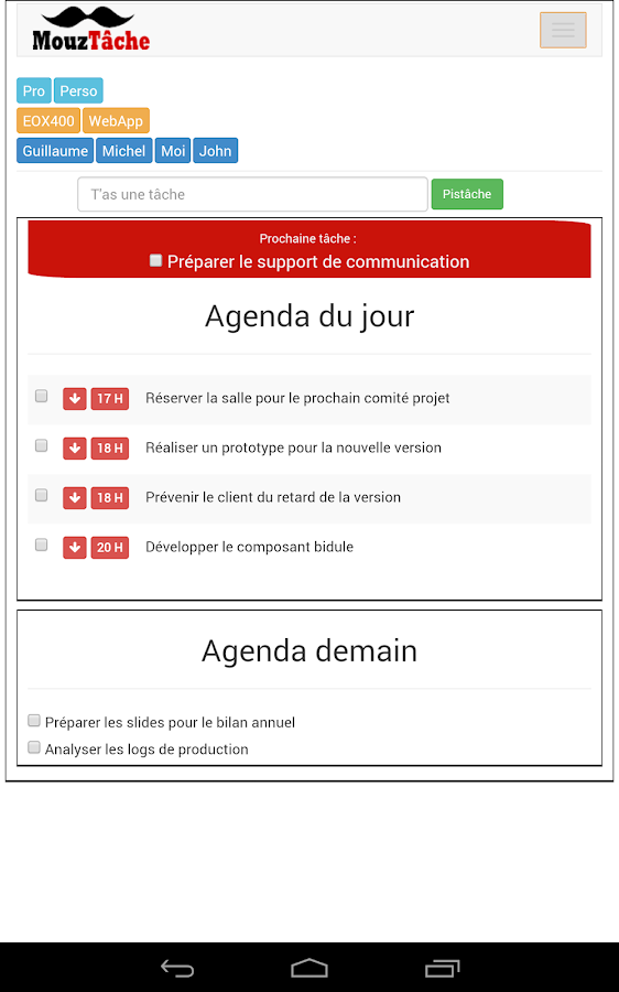 agenda google sur le bureau comment synchroniser le calendrier de thunderbird avec yahoo agenda. Black Bedroom Furniture Sets. Home Design Ideas