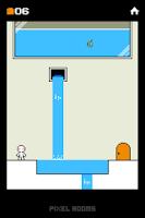 Screenshot of Pixel Rooms -room escape game-