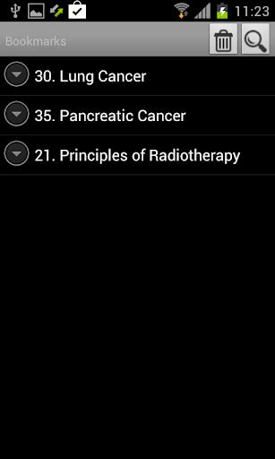 醫療必備APP下載|Oncology at a Glance 好玩app不花錢|綠色工廠好玩App
