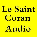 Le Saint Coran (Audio) icon