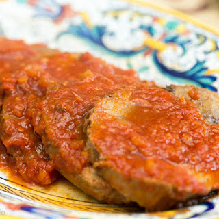 Garofolato (Roman Pot Roast)