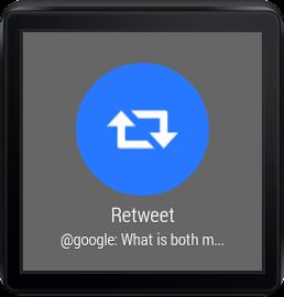TweetWear Screenshot 5