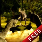 Dinosaur Trial