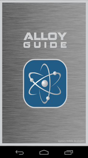 【免費商業App】Alloy Guide-APP點子