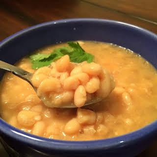 Navy Beans White Beans Recipes.