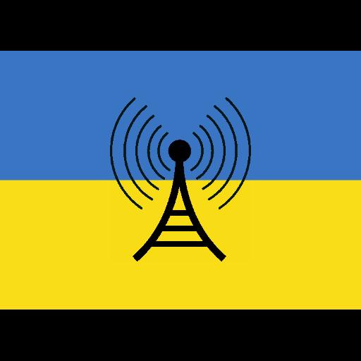 烏克蘭電台在線 音樂 LOGO-阿達玩APP