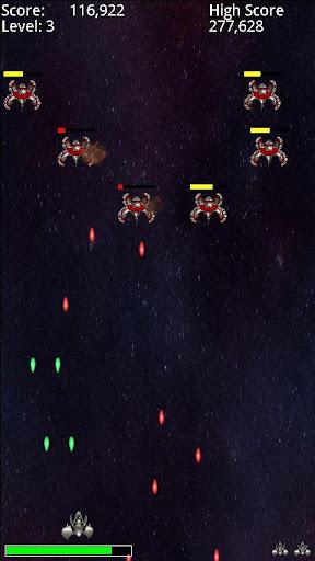 銀河の侵略