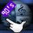 90's Shoobah Trivia Game logo