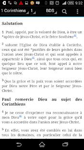 Bible Française