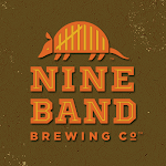 Logo for Nine Band Brewing