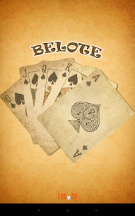 Belot online (Bridge-Belote)- screenshot thumbnail
