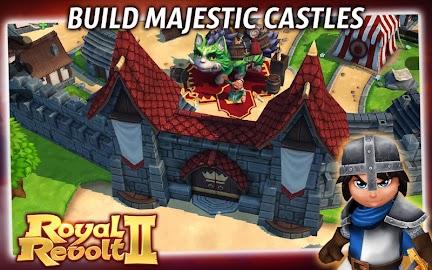 Royal Revolt 2 Screenshot 44