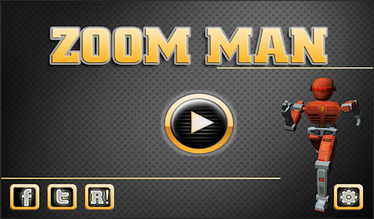 Zoom Man-IAB - screenshot thumbnail