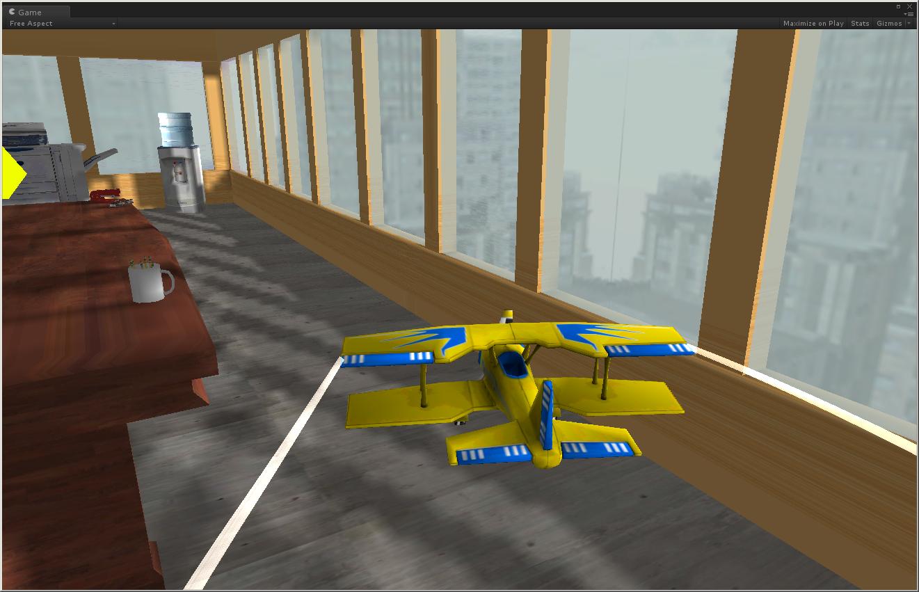 Flight Simulator: RC Plane 3D - Revenue & Download estimates