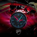 Ducati Moto Racing 3D HD LWP icon